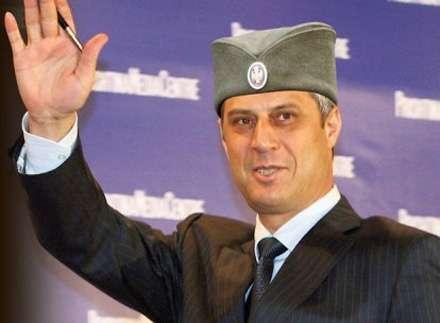 Hashim Thaci Kriminel Mediet Serbe Hashim Thaçi ka