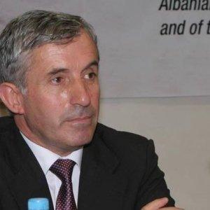 Prof. Enver Bytyçi