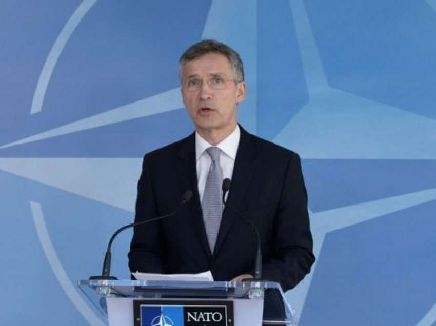 NATO to review its level of engagement with KSF after Kosovo vote to have its army