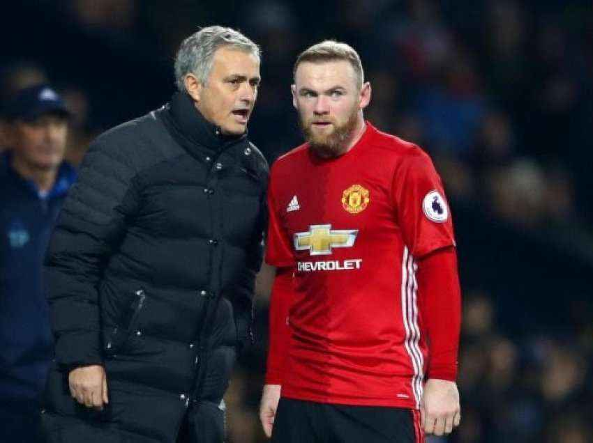 Rooney: Manchester United nuk duhet ta shes Martial