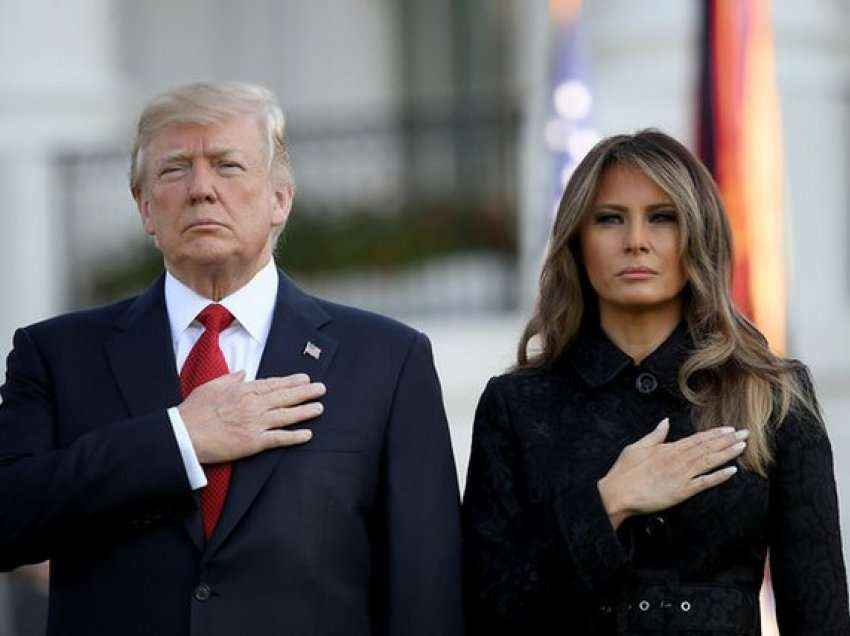 Gabimi që Melania s'do ia falë Donald Trump-it…