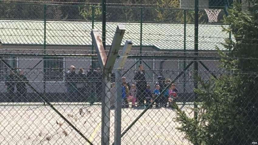 Image result for 110 kosovar kthehen nga siria