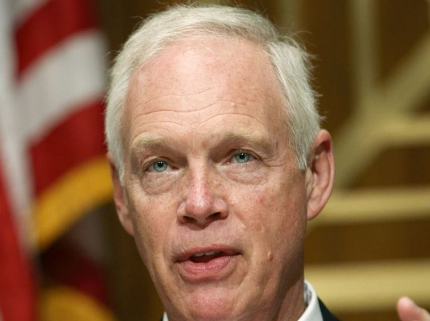 Rusia ia refuzon vizën senatorit Ron Johnson