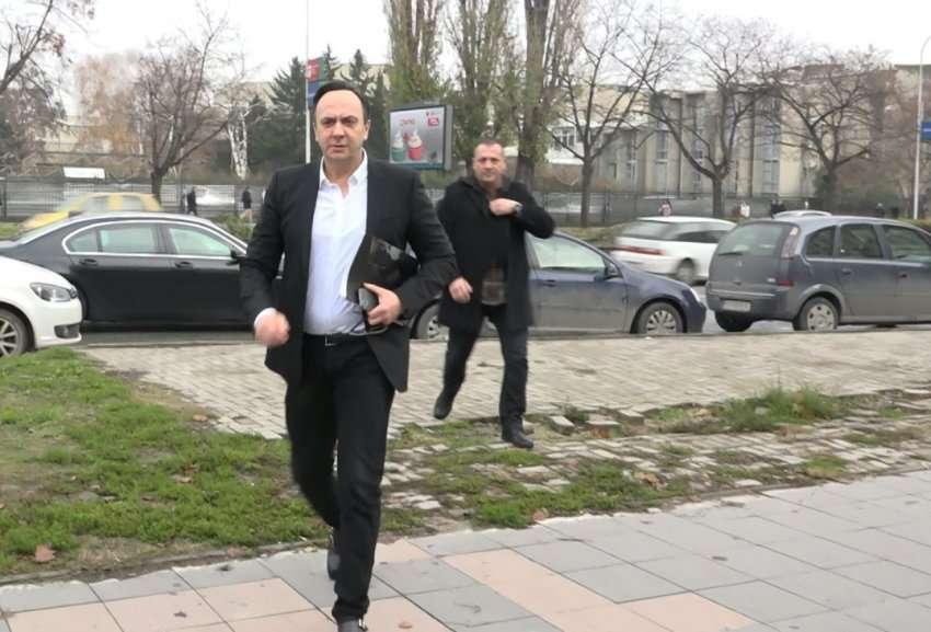 Reketi, Mijallkov: S'kam asnjë lidhje me paratë