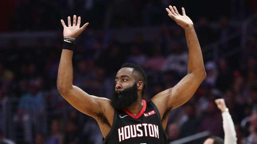 Houston Rockets morën fitoren e dytë radhazi