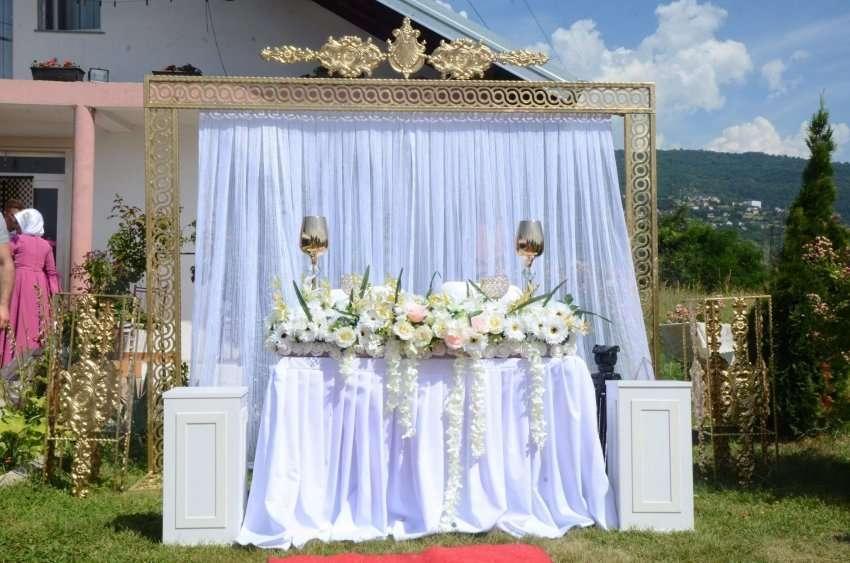Gjithçka për një dasmë perfekte, njihuni me organizatorin Reshat Salihu