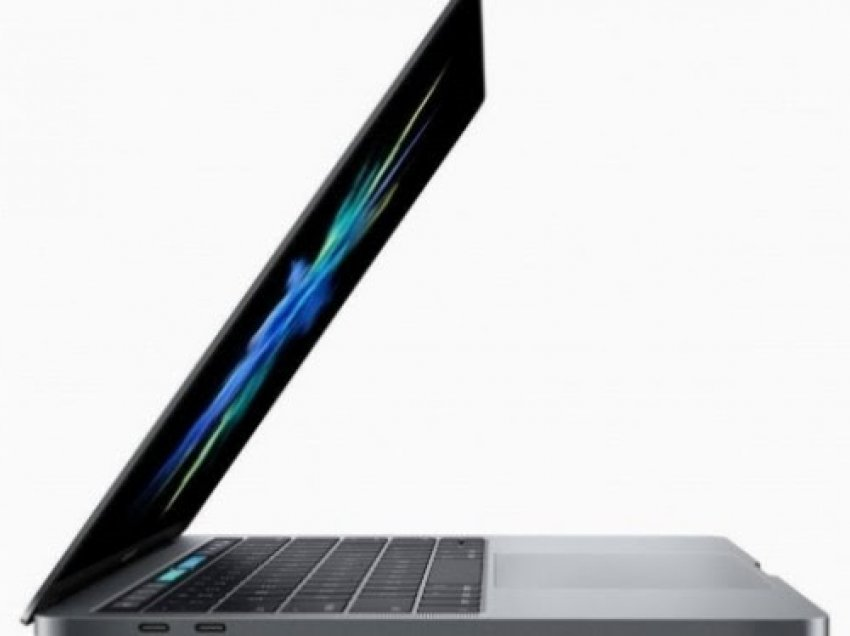 Apple përgatit MacBook Pro 16 inç me ekran OLED
