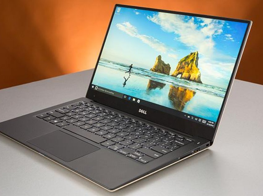 Dell XPS 13 do t'i ketë dy ekrane