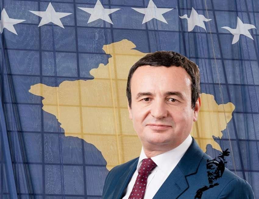 Kurti: Shqipëria duhej të priste formimin e qeverisë së Kosovës para çdo nisme rajonale