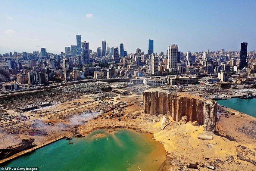 Zbulohet si ndodhi shpërthimi në Bejrut, që konsiderohet sa një e ...