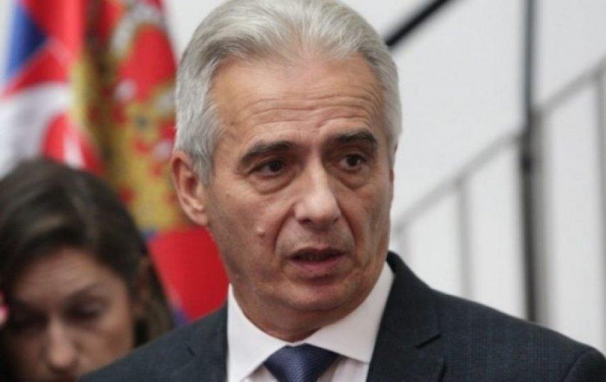 Drecun dhe Stankoviç thonë se Kosova nuk bazë juridike për të paditur Serbinë për gjenocid
