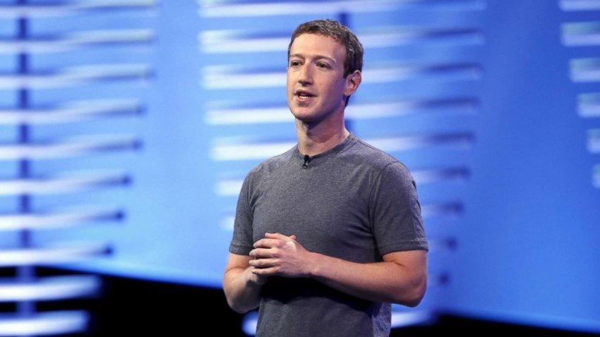 """Zuckerberg i vendosur që keqinformimi të """"mos bëhet viral"""""""