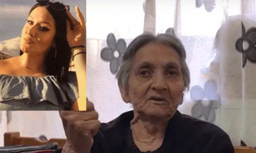 Vdekja misterioze e 16 vjeçares shqiptare në Greqi, gjyshja tregon ...