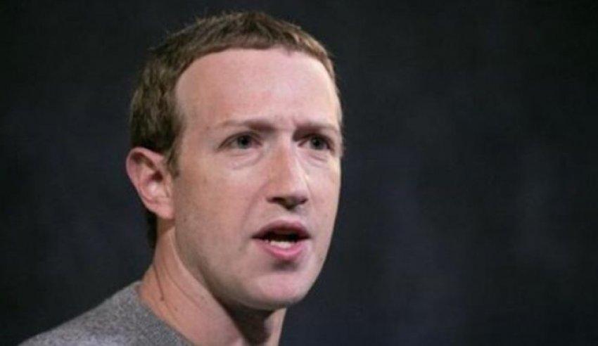 Grevë virtuale e punonjësve të Facebook për shkak të njoftimeve të Trump
