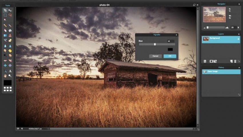 Aplikacionet për të fshirë sfondin nga fotot tuaja