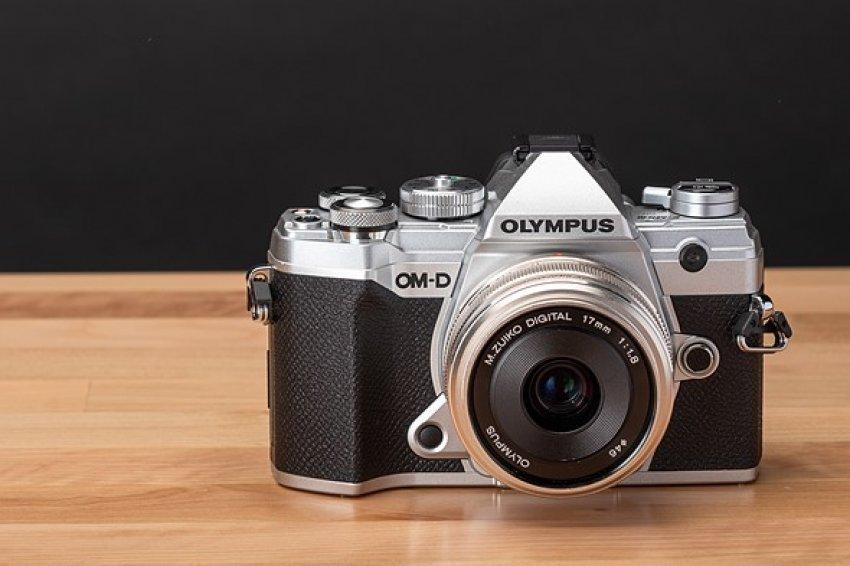 Dikur kushtonin më shumë se një pagë mujore, Olympys ndalon biznesin e kamerave pas 84 vjetësh