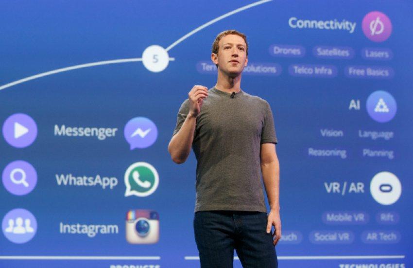 Facebook do të etiketojë postimet inflamatore nga Trump dhe politikanë të tjerë