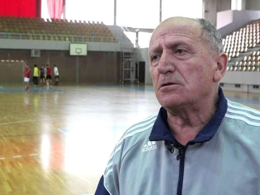 auto 21604772445 - Beqiri kryetrajner i ri i Kastriotit! Prof. Jupa trajner të kadetët