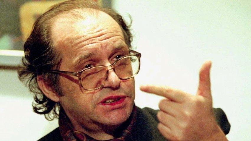 """Lajm """"tronditës"""", profesori tregon kush e vendosi emrin e Ibrahim Rugovës në """"listën e vdekjes"""""""