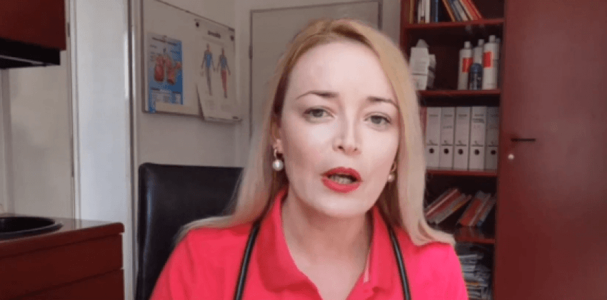 Mjekja shqiptare në Gjermani: Vaksina AstraZeneca e sigurt për shëndet