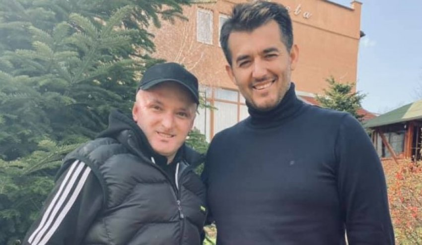 Labi takon Enver Xhoklin, i lënduar gjatë shpërthimit në Ferizaj muaj më parë