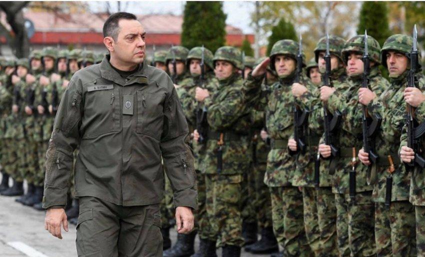 Kërcënoi Kosovën, vjen kundërpërgjigja ndaj Vulinit: Veç ëndërr mund ta shohësh Dardaninë!