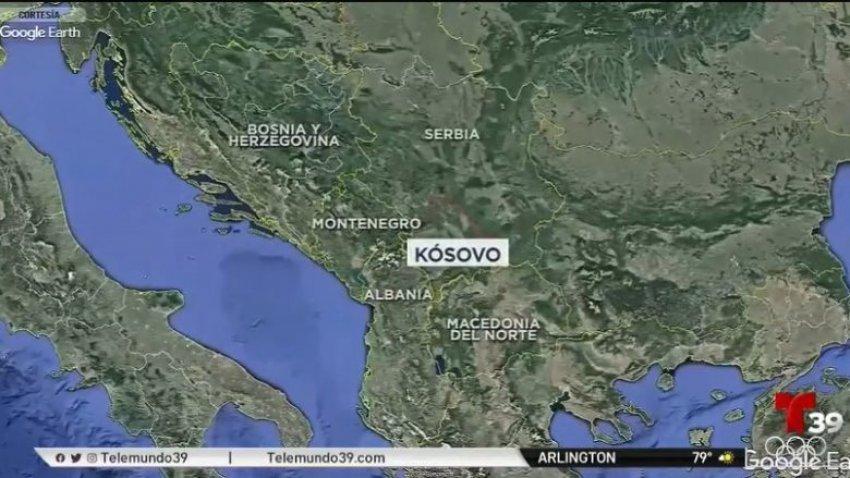 """Televizioni spanjoll """"Telemundo 39"""" me reportazh për Kosovën"""