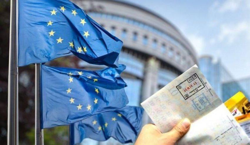 80 për qind më pak viza gjermane pune për Ballkanin gjatë pandemisë
