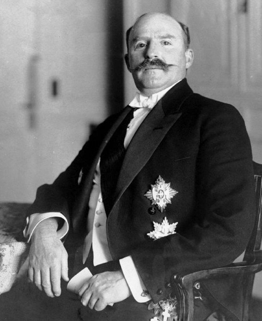"""Shkresa që Esad Pasha i dërgoi gazetës """"Le Temps"""" pak çaste para se të vritej nga Avni Rustemi (13 qershor 1920). A e tradhëtoi franca gjeneralin shqiptar?"""