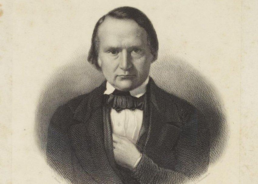 1849 / Fjalimi i Victor Hugo për shkatërrimin e mjerimit para asamblesë kombëtare franceze