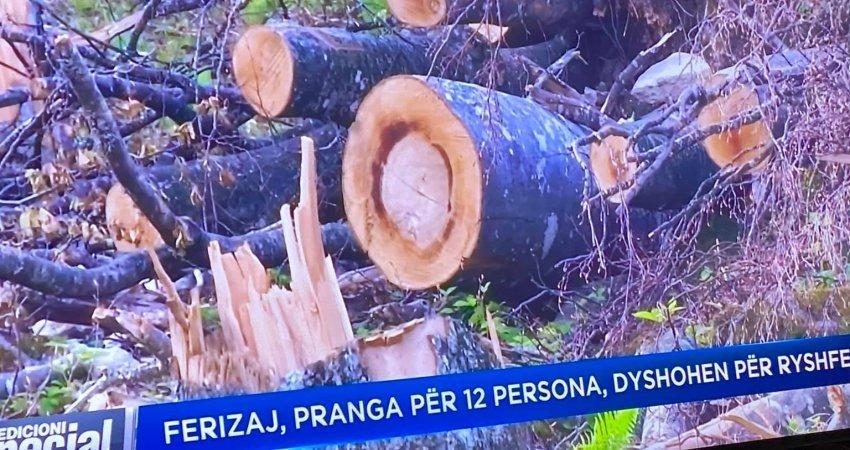 Pyjet në rrezik, Morina paralajmëron arrestime të tjera pas Ferizajit