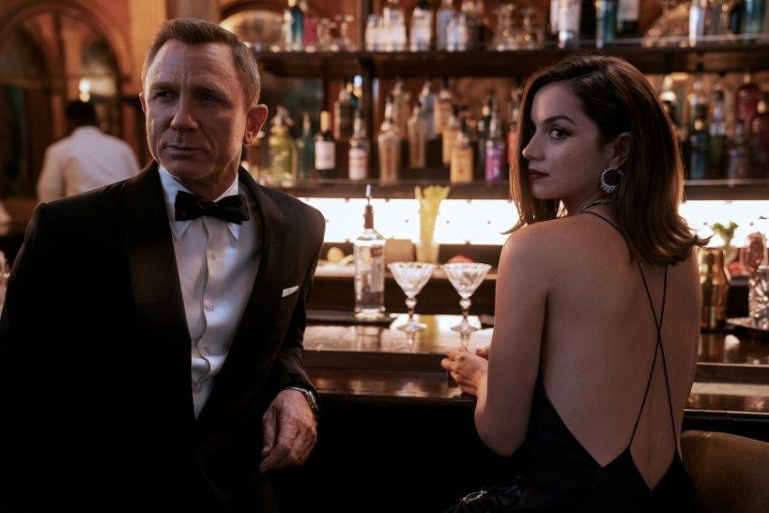 """Filmi i James Bondit """"No Time To Die"""" vjen në shtator me premierë 10 milionë funtesh"""