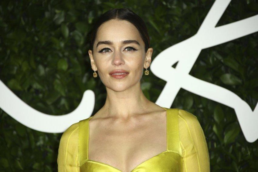 """Emilia Clarke në bisedime për t'u bërë pjesë e serialit """"Secret Invasion"""""""