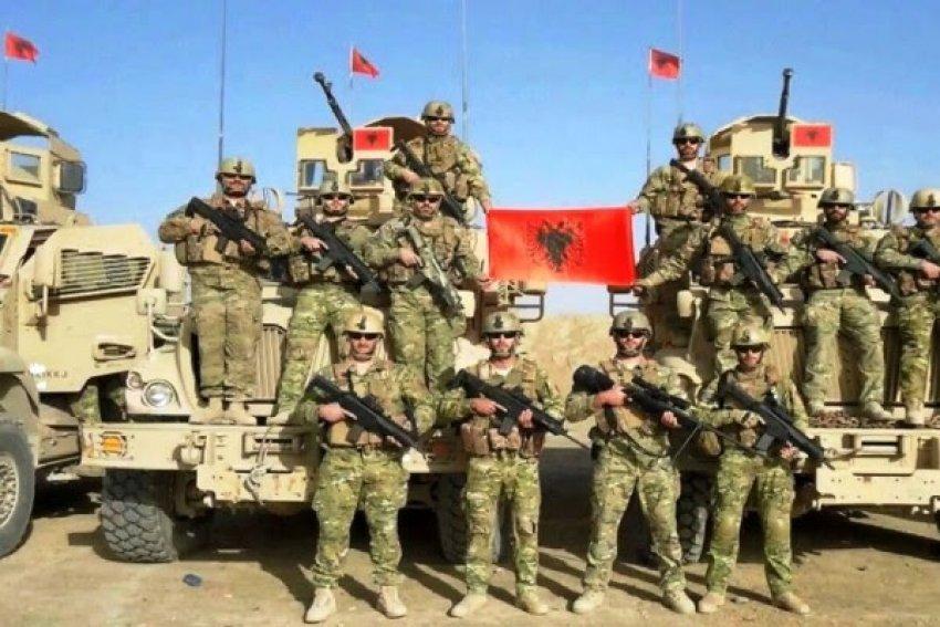 Ja si u krijuan Forcat Ajrore Shqiptare para 70 vjetësh