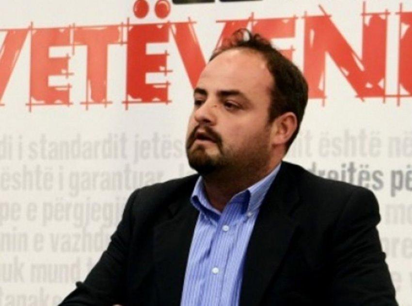 Votat e kandidatëve të LVV-së për deputetë në Shqipëri