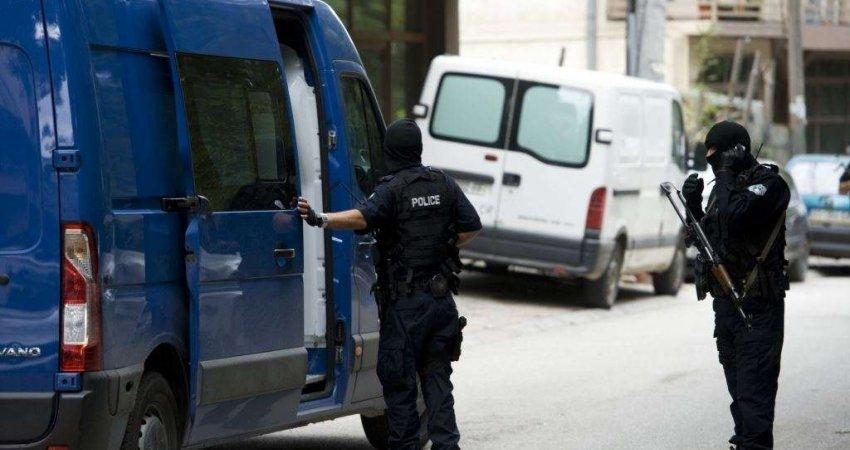 Ky është serbi i arrestuar nga Policia e Kosovës