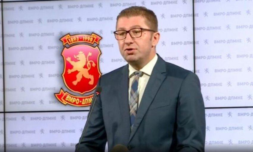 Mickoski  Ilindeni është ndjenjë e veçantë për secilin maqedonas