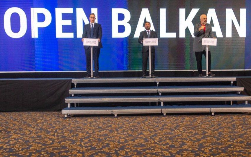 """Dështon që në nisje """"Ballkani i hapur"""", kjo është arsyeja"""