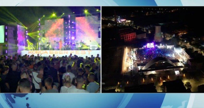 Thirrje të shumta bënë thirrje për bojkot, shihni se çfarë po ndodh në Festën e Birrës në Korçë