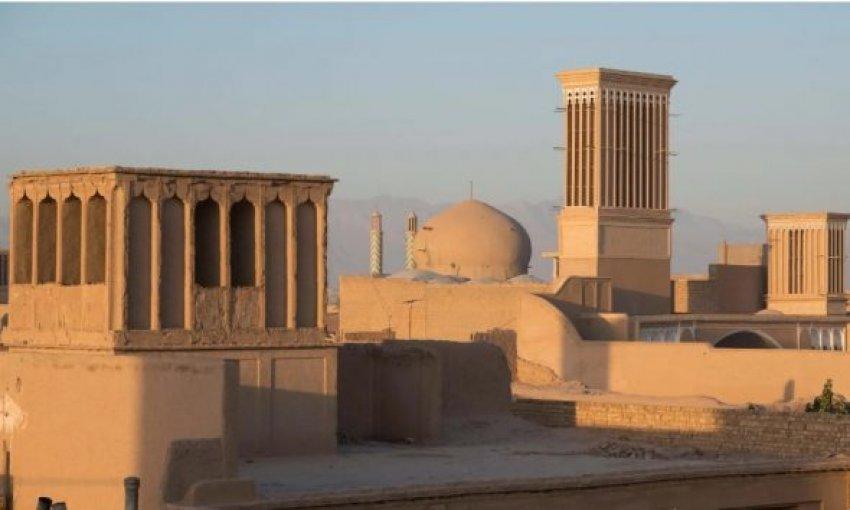 Kondicionerët e lashtë persianë që mund të përdoren edhe sot për të përballuar të nxehtin ekstrem