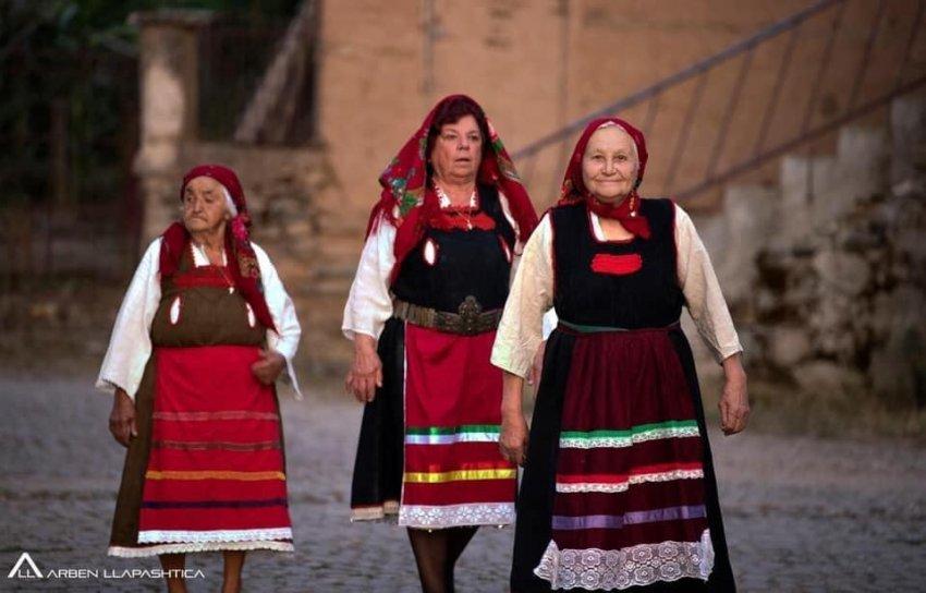 Historia e fshatit unik në Bullgari ku gjuha shqipe ruhet prej 500 vitesh