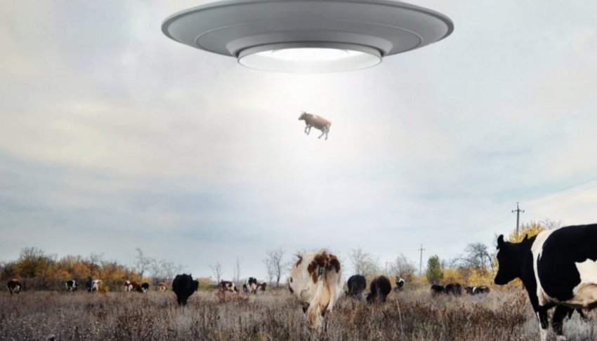 UFO-t, zbulime të reja?