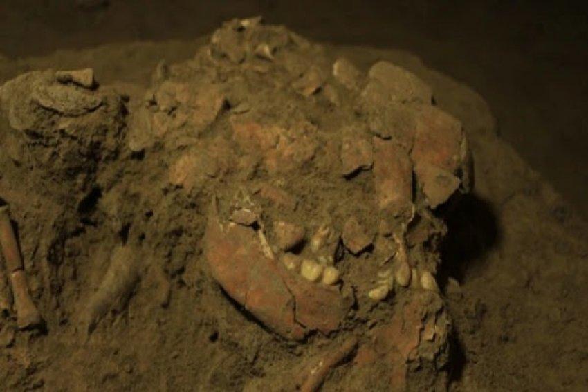 ADN e vajzës që vdiq 7.200 vjet më parë, sekret i panjohur për njeriun