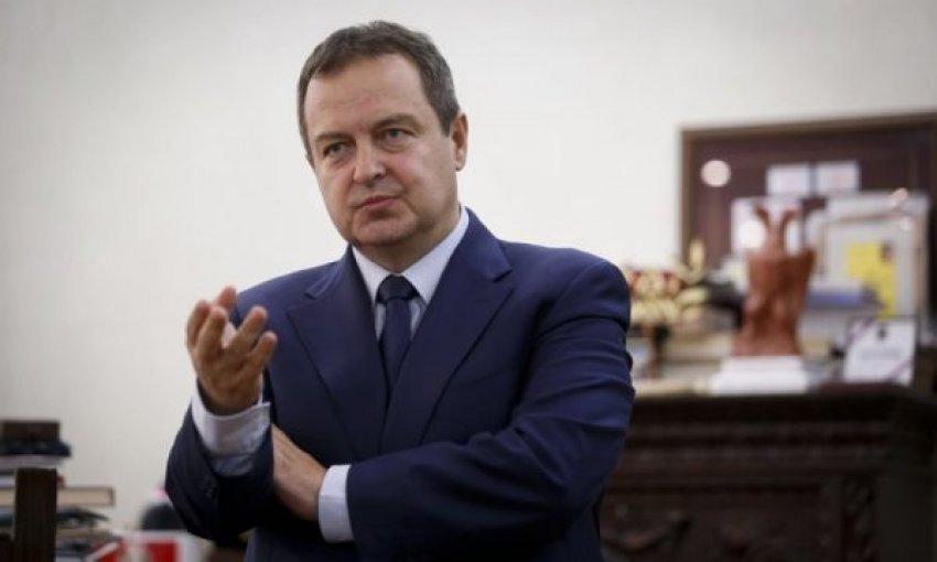 """Daçiq: Shqiptarët edhe kroatët janë """"vëllezër sipas armëve"""", përmend edhe Agim Çekun"""