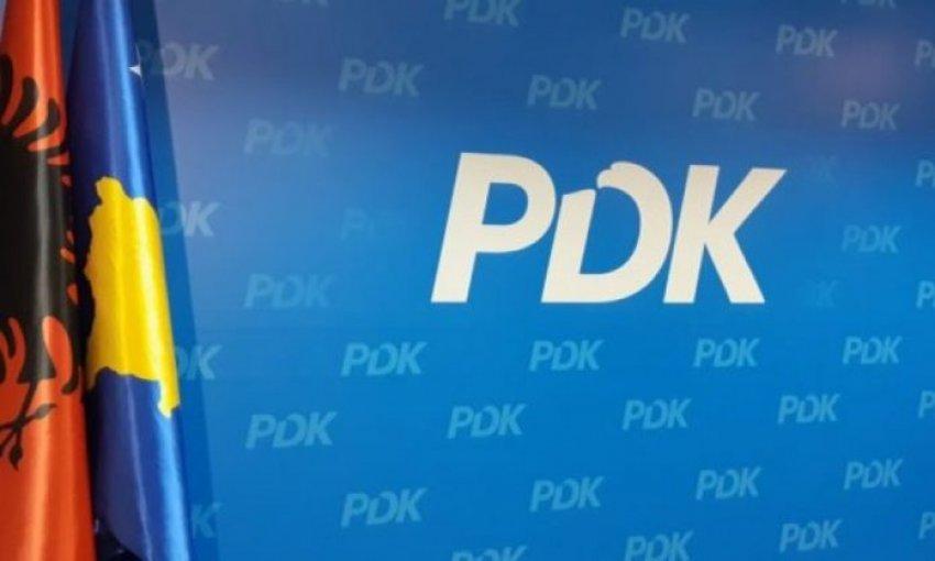 Këta janë kandidatët më të votuar të PDK-së në Drenas