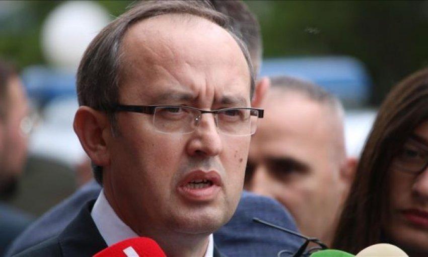 Rënia drastike e LDK-së në Gjilan, kaq vota i mori Avdullah Hoti