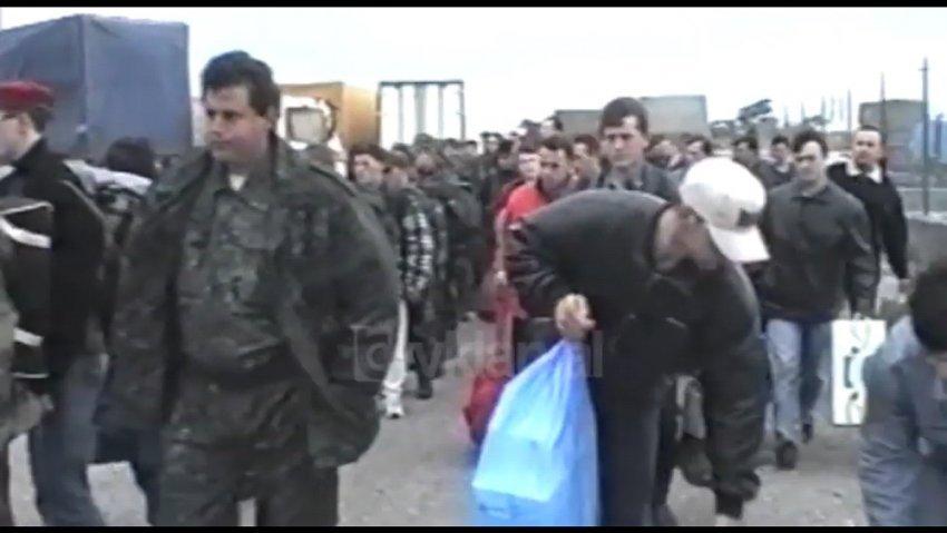 Kapitët e Durrësit dhe liria e Kosovës - Bota Sot