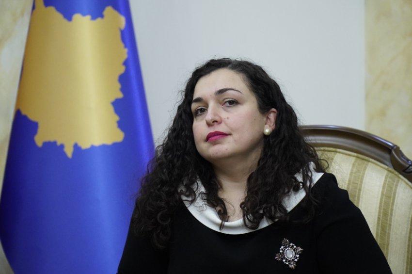 Vjosa Osmani siguron shtatë deputetë në listën e saj, ja emrat