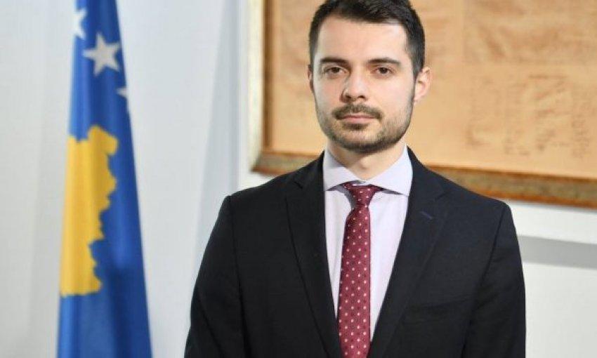 Popoviç i kundërpërgjigjet zëdhënësit të Qeverisë së Kosovës