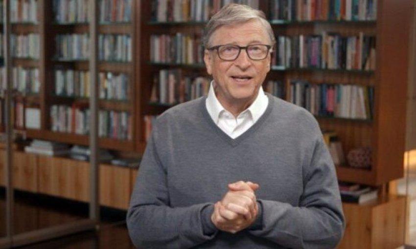 Gates ka një paralajmërim për ata që investojnë në Bitcoin